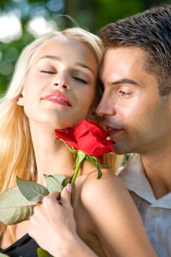 Want a Long, Happy Marriage?  Be Loving AND Stubborn