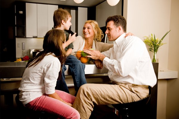 A New School Year – A New Family Type for You?