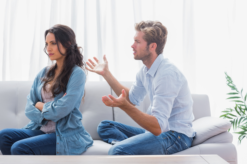 Protect Your Marriage: Eliminate These 4 Toxic Interactions