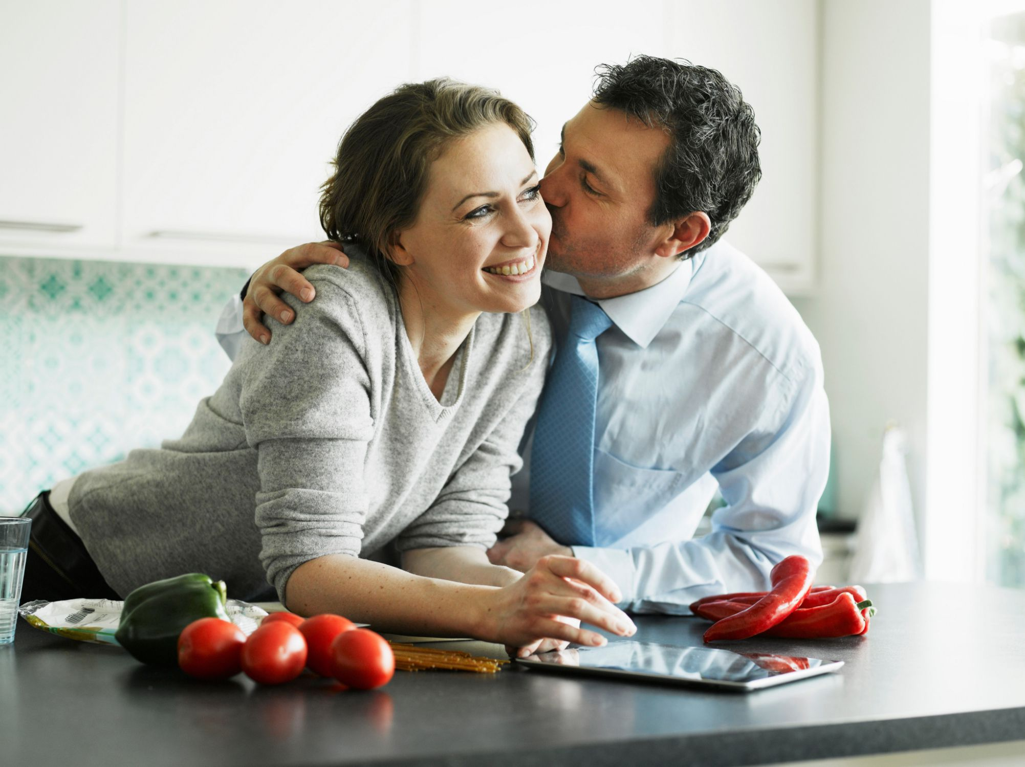 Secret to Romance in Marriage Will Surprise You